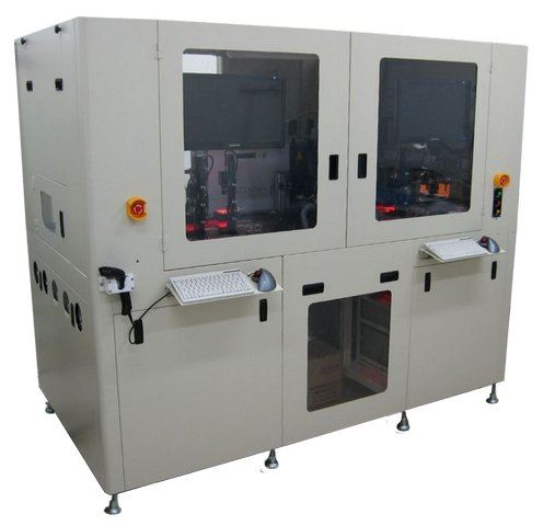 Lead-frame Laser Marking Machine
